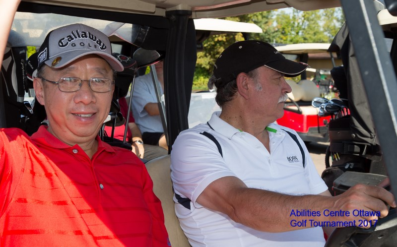 ACO 3rd Golf 2017-21